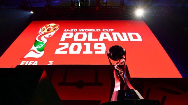 FIFA 20 Yaş Altı Dünya Kupası'nda ilk gün geride kaldı