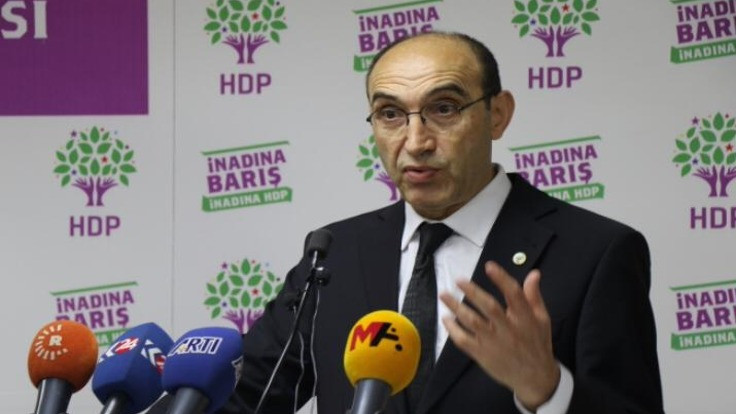 HDP: Darbe mekaniği güçleniyor