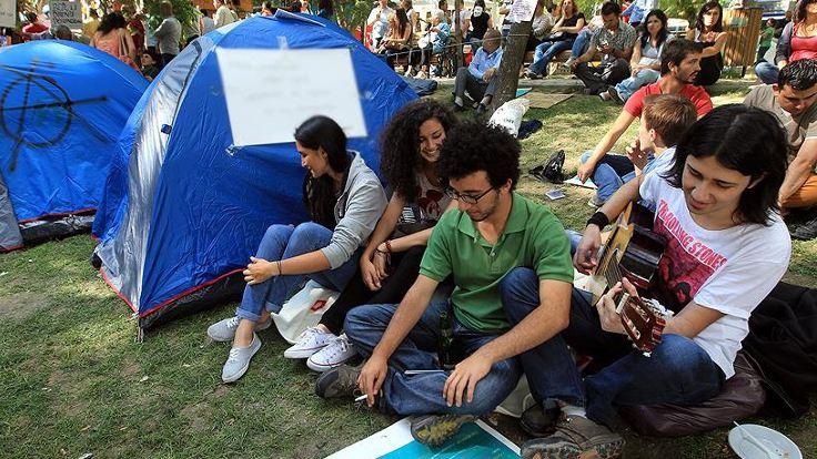 Gezi'nin 6. yıldönümü karşılanacak
