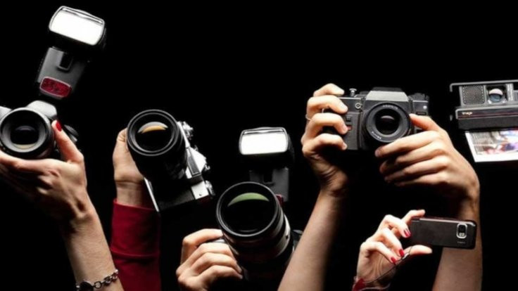 Af Örgütü: Herkes sesini duysun