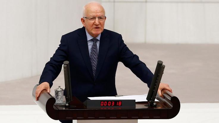 Kaboğlu'ndan Erdoğan'a öneriler