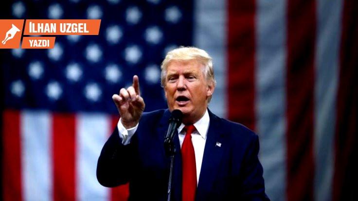 Trump döneminde hegemonik restorasyon