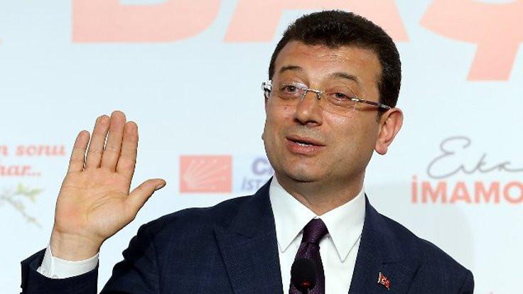 İmamoğlu YSK çelişkilerini videoyla anlattı