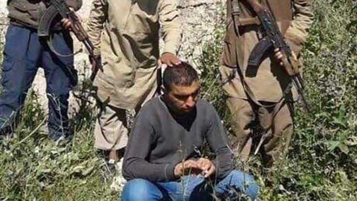 IŞİD, Irak'ta kaçırdığı Kürt genci öldürdü