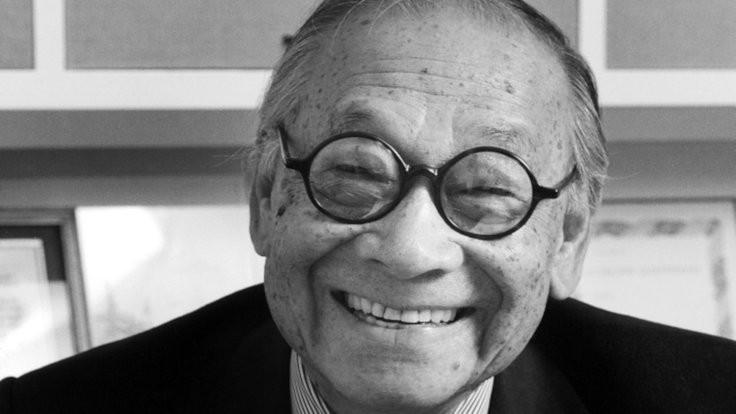 Ioh Ming Pei yaşamını yitirdi
