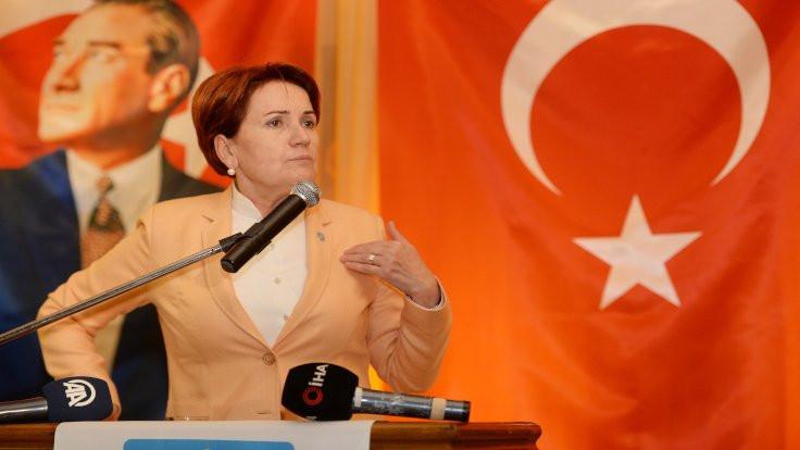 İYİ Parti'nin 19 Mayıs bildirgesi: Gafletten uyanın