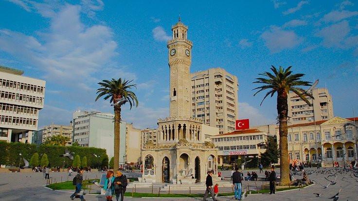 İzmir'de ulaşıma indirim