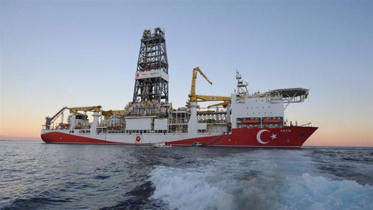 Türkiye'den ABD'ye Kıbrıs yanıtı
