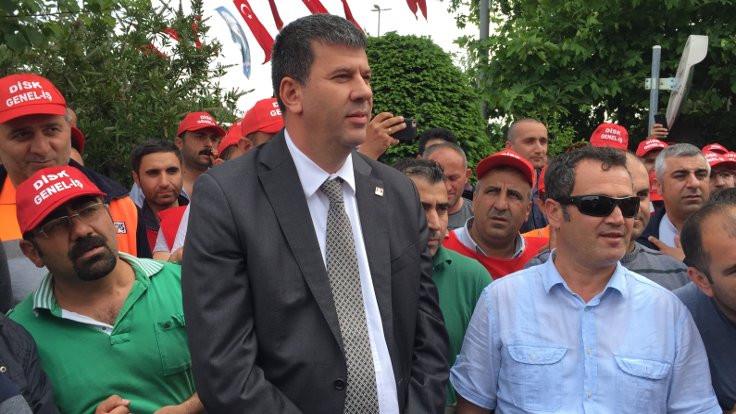 Kadıköy'de grev kararı