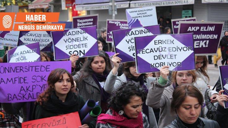 Kadına yönelik şiddetin nedeni hukuk fakülteleri