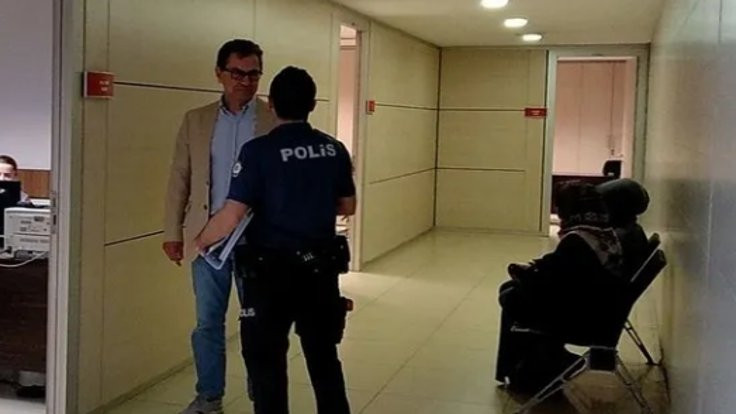 Gazeteci Kadri Gürsel yeniden cezaevinde