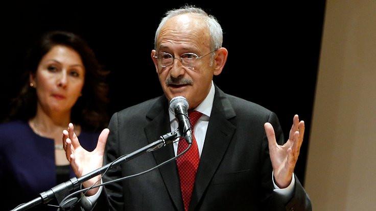 Kılıçdaroğlu'na hakaret davası: Cezamı ahirette istiyorum
