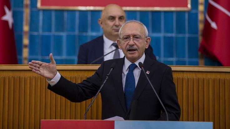 Kılıçdaroğlu: YSK o kararıyla kendisini yok hükmünde saydı