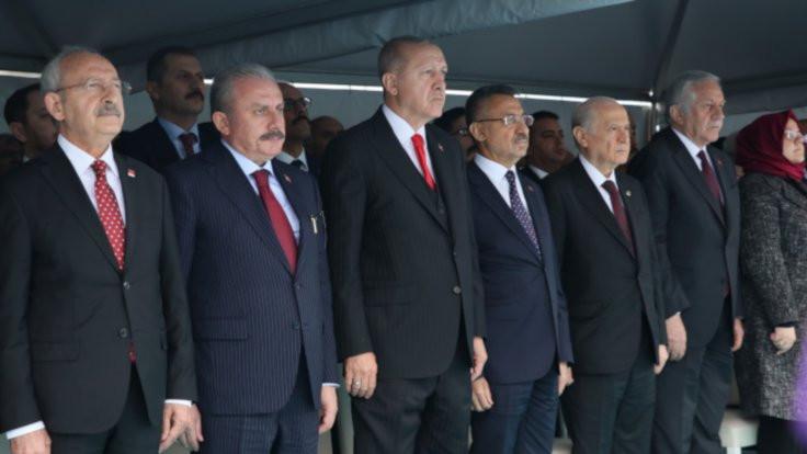 Kılıçdaroğlu'dan Buldan'a 19 Mayıs telefonu