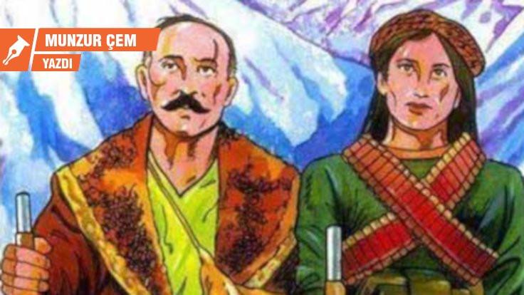 Yakın tarihimize ait iki tarihi belge: Alişêr Efendi'nin mektupları
