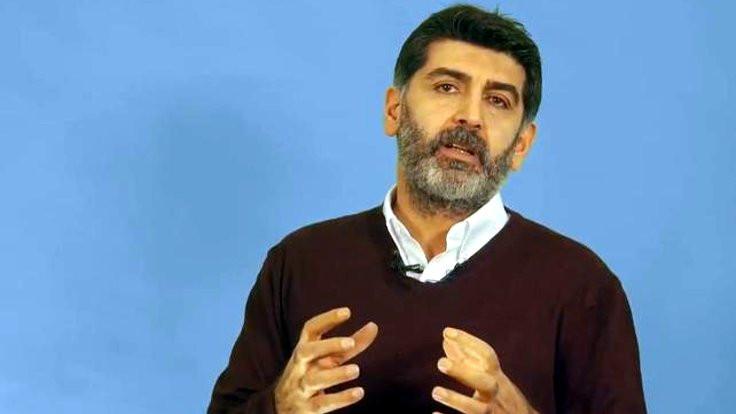 Gazeteci Levent Gültekin ifade verdi