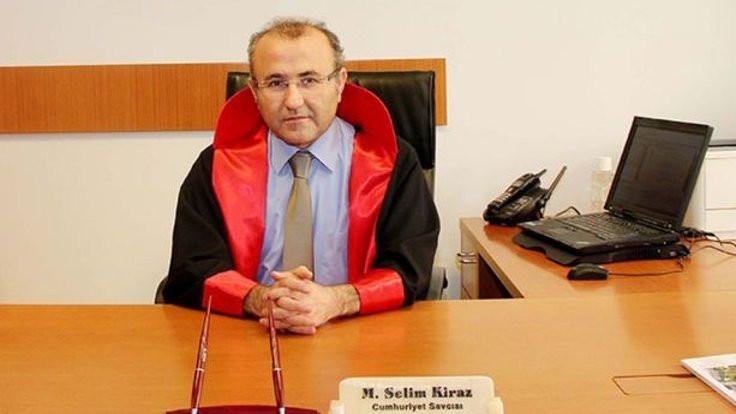 Savcı Mehmet Selim Kiraz davasında ağırlaştırılmış müebbet talebi