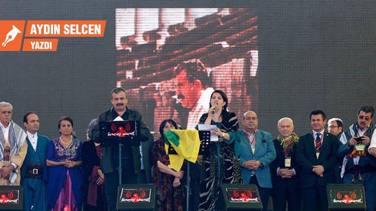 Öcalan'ın çağrısı: Onurlu barış