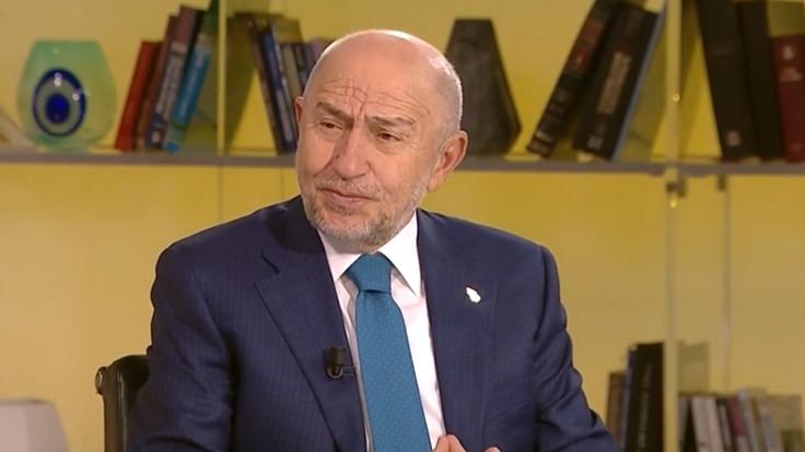 TFF Başkanı Nihat Özdemir'den Semih Özsoy'a 250 bin liralık dava