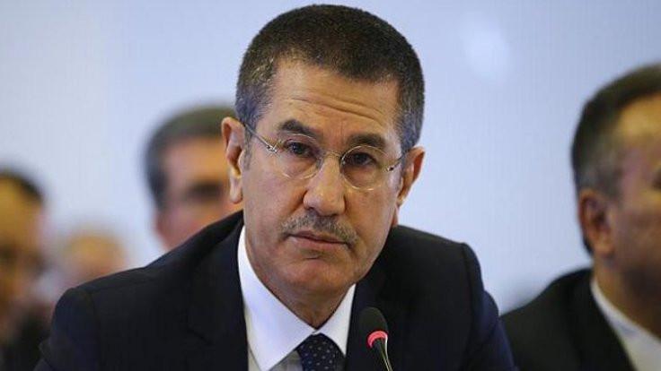 Nurettin Canikli: Şaban Vatan'a dava açıyor