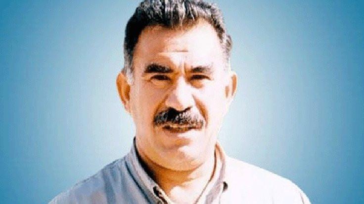 Abdullah Öcalan avukatı ile görüştü