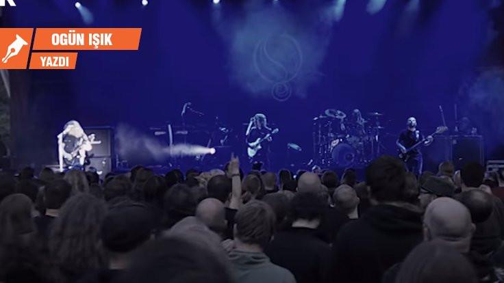Yerin Kulağı: Opeth'ten beklenen albüm
