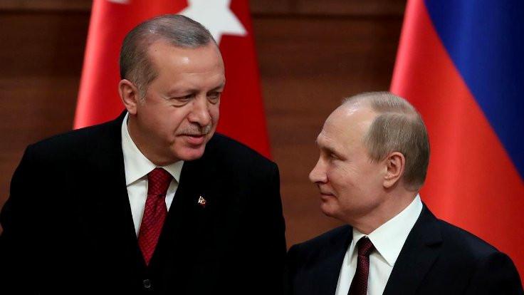 ABD'ye karşı Rusya ile acil görüşme sızdı