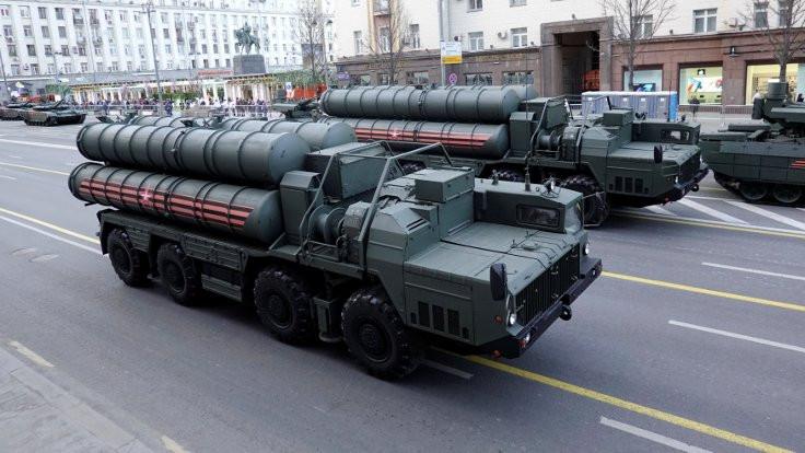 Kremlin: Türkiye'ye S-400 teslimatı gecikmeyecek
