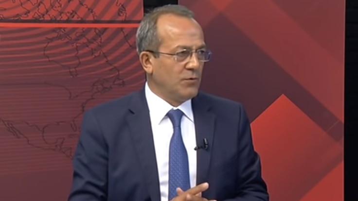 Halk TV Genel Müdürü Şaban Sevinç istifa etti