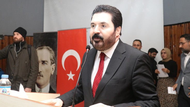 'Süreçler Öcalan'ın laflarıyla başlamaz'