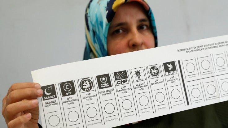 AK Parti sandığa gitmeyenlerin kapısını çalacak