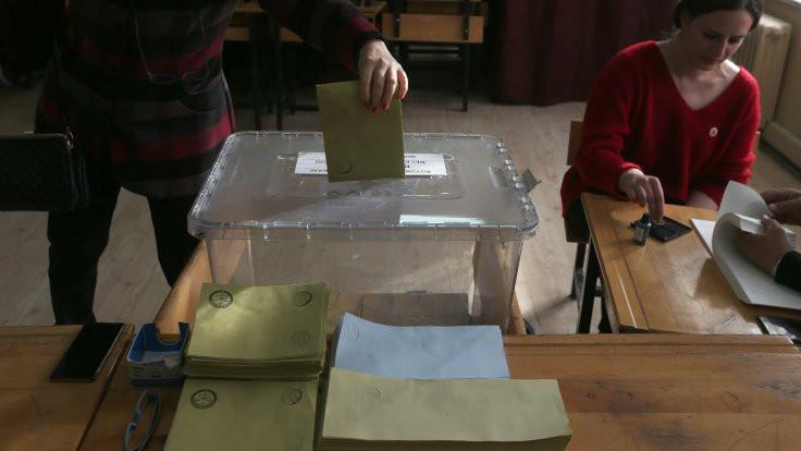 31 Mart seçiminin kesin sonuçları açıklandı