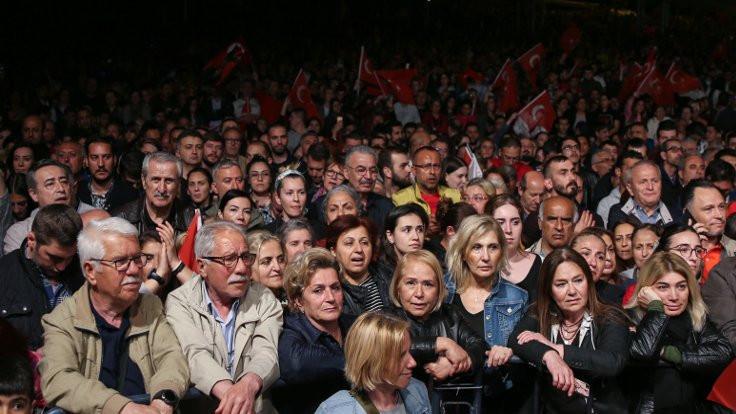 İstanbul'un yeni seçimi için ilk değerlendirme!