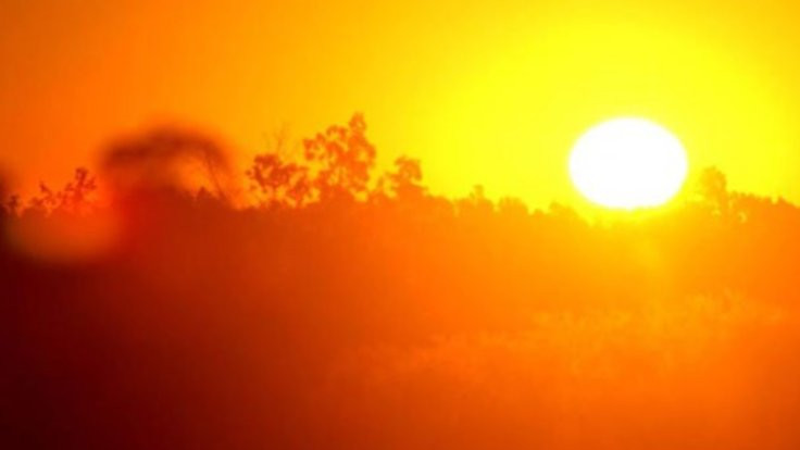 Valilikten aşırı sıcak hava uyarısı