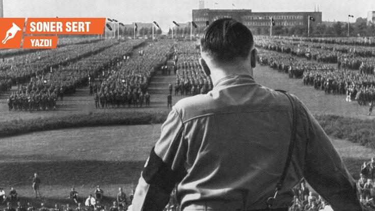 Hitler'in ordusu nasıl kuruldu?