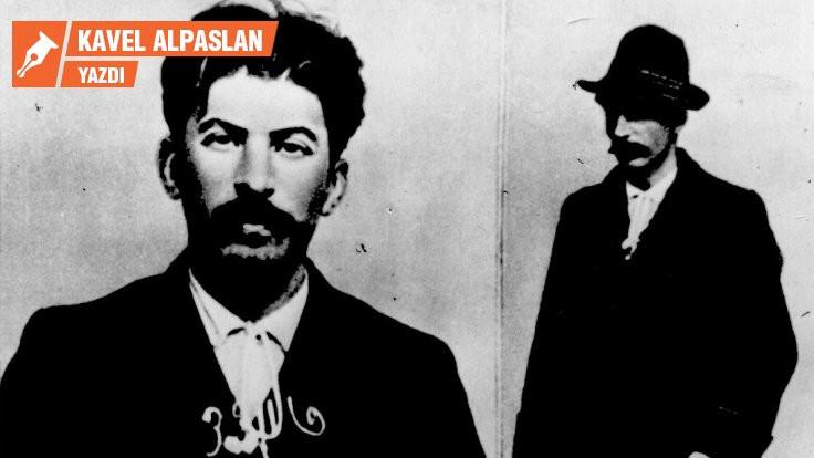 Stalin'in soygunu!