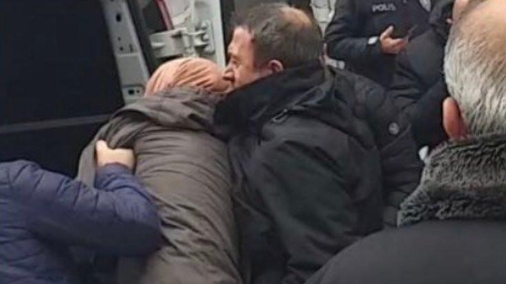 Cinsel saldırıda bulunan polise kamu davası