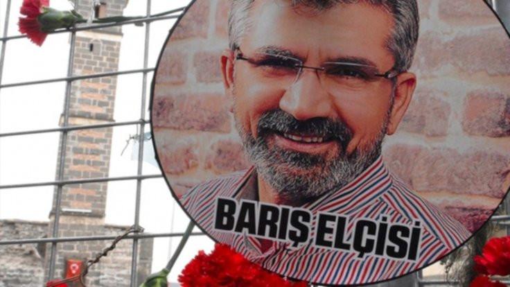 'Bu iddianame Tahir Elçi değil polisler için'