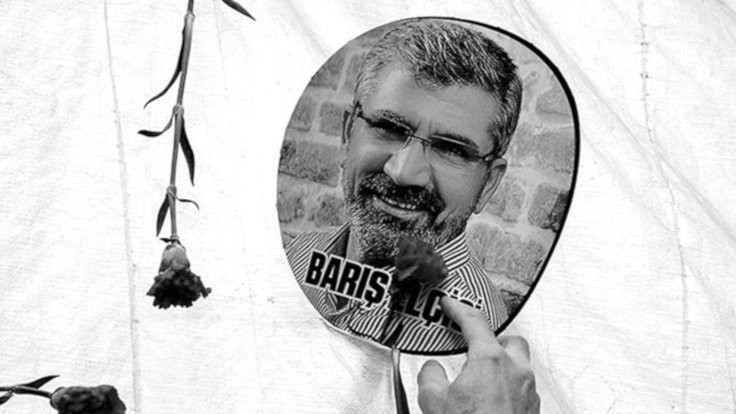 Tahir Elçi İnsan Hakları Vakfı'ndan 'Sur' için 1 Koli' kampanyası