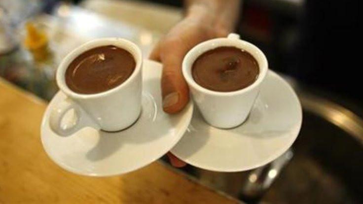 Suudi Prens Türk kahvesini reddetti