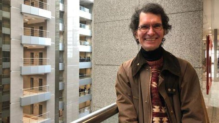 Barış Akademisyeni Tuna Altınel tutuklandı