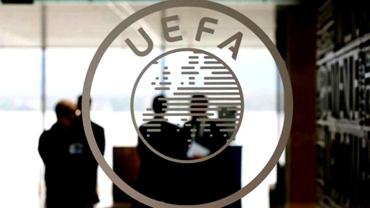 Fenerbahçe UEFA'dan umutlu
