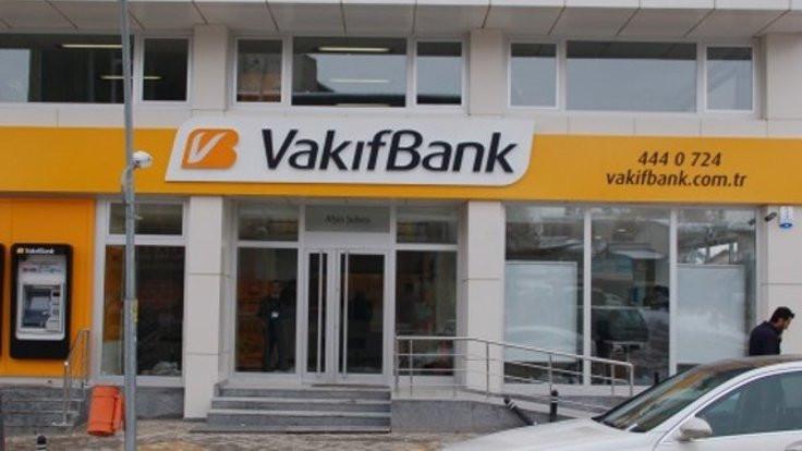 Vakıfbank yönetiminde değişiklik