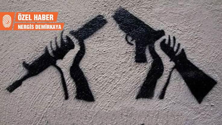 HDP'den askerlik kanununa vicdani ret şerhi