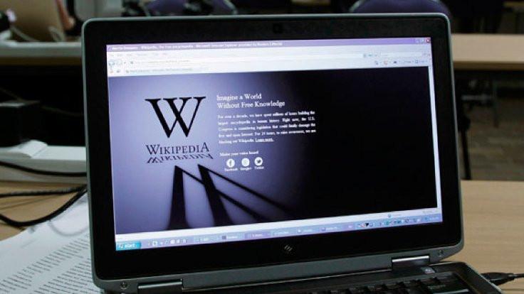 Wikipedia AİHM'de Türkiye'ye dava açtı