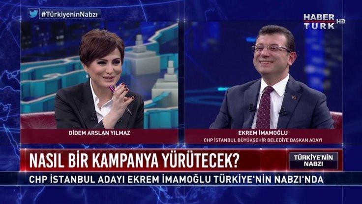 Yılmaz'dan Ahmet Hakan'a iki tweet ile yanıt: Sakıncası mı var?