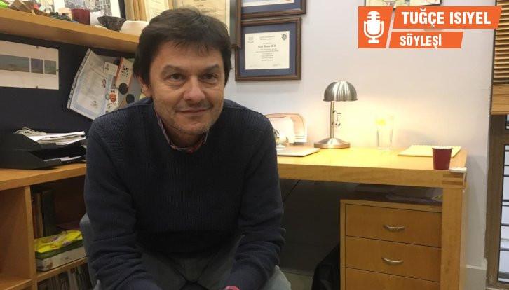 Prof. Yazgan: Adaletsizlik toksik stres yapar