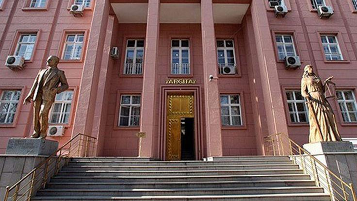 Eski Yargıtay üyesi Mustafa Kemal Tepedelen'e 10 yıl hapis cezası