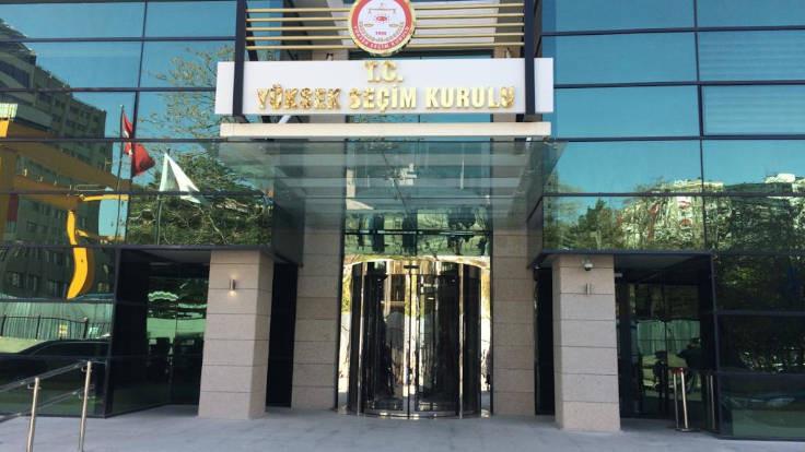 Murat Yetkin: İmamoğlu'nun yıldızı yükseliyor ama işi kolay değil / YSK'ya AK Parti itirazı danışıklı dövüş olabilir