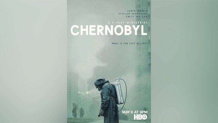 Chernobyl Game of Thrones'u 'tahtından' etti - Sayfa 2